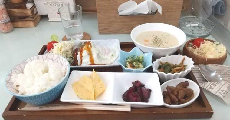 hikaru73/今日のランチ